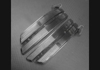 2004-2008 Acura TL Clear Headlight Markers