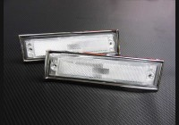 1981-1987 Chevrolet/GMC Truck Clear Side Markers