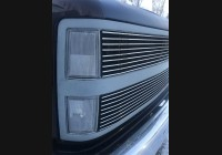 1988-93 Chevy OBS Clear Corners