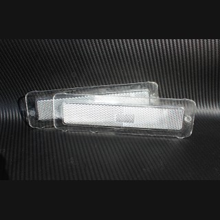 1982-1992 Camaro  Clear Side Markers