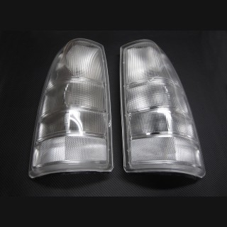 99-06 Chevy Clear Tail Light Lenses (NBS)