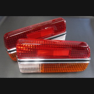 1970-1973 240z Tail Lights