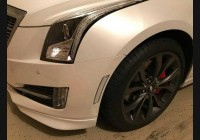 2014-2019 CTS Clear Side Markers (non V)