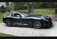 2013+ Viper Clear Front Side Markers