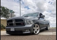 2009-18 Ram Clear Headlight Markers (Halogen)