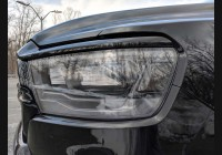 2019+ Ram Clear Headlight Markers