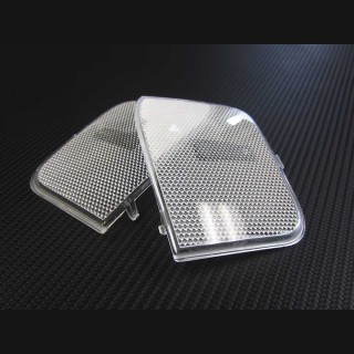 2004-2008 F-150 Clear Headlight Markers.