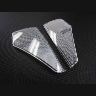 2009-2014 F-150 Clear Headlight Markers (Halogen).