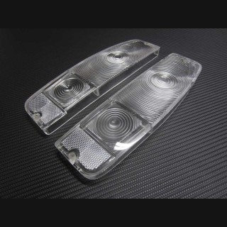1964-72 F100 F150 Clear Tail Lights