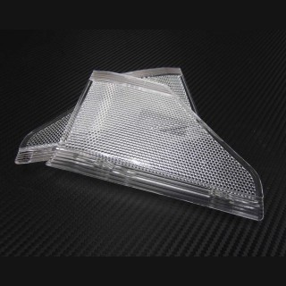 2011-2016 Superduty Clear Headlight Markers.