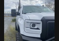 2014-19 Sierra Clear Headlight Markers