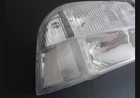 1998-2004 Sonoma Clear Headlight Markers (b stock)