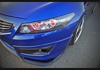 2008-2012 Accord Coupe Clear Headlight Markers