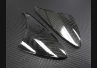 2010-2012 Genesis Clear Headlight Markers KDM