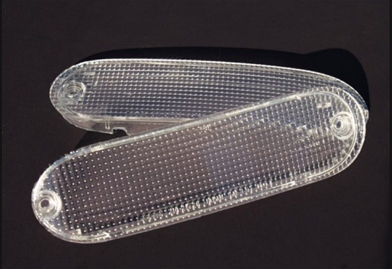 1999-2001 VX Clear Turn Signal Lenses