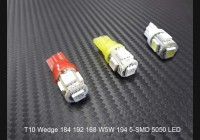 Automotive LEDs