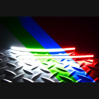 "Profile Prism 6"" RGB LED Strips"