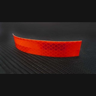 3M Red Reflective Tape