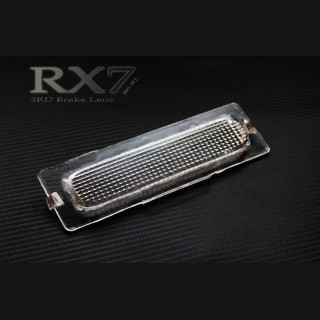 1986-1991 RX-7 Clear 3rd Brake Light