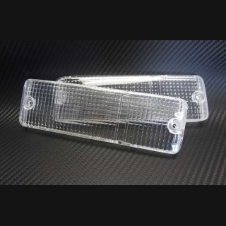 1978-1980 RX-7 Clear Turn Signals