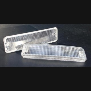 1984-1986 300ZX Z31 Clear Turn Signals