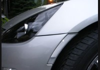 2006-2009 Solstice Clear Side Markers