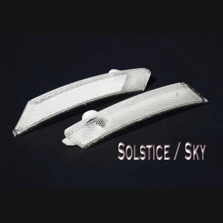 2007-2009 Sky Clear Side Markers