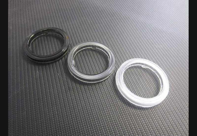 60mm Halo Rings
