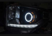 2014-17 Tundra Clear DRL Lenses