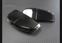 2007+ Tundra Clear Tow Mirror Lenses
